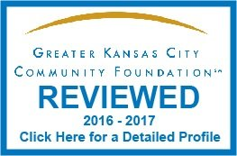 Duchesne and Saint Vincent Clinics have been reviewed by the Greater Kansas City Community Foundation!