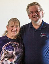 SVC Patient Story Patand Hank