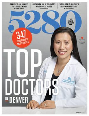 5280 Doctors | Good Samaritan Medical Center | Lafayette, CO