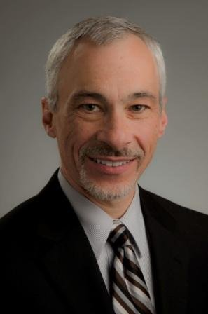 Alwin F. Steinmann, MD, FACP  Chief of Academic Medicine