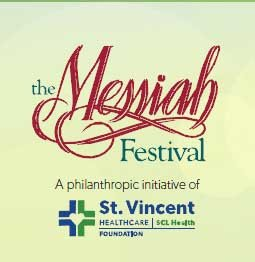 Messiah Festival Logo