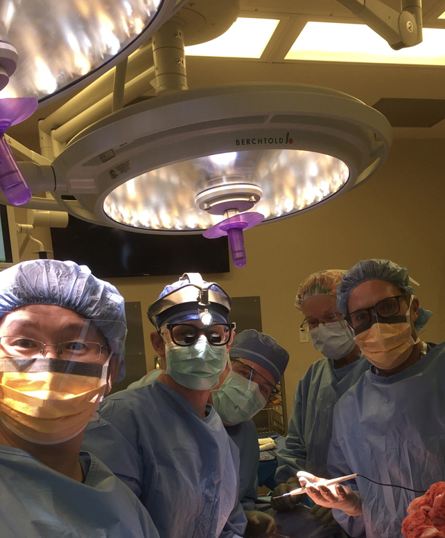 Residents | SCL Health | Denver, CO