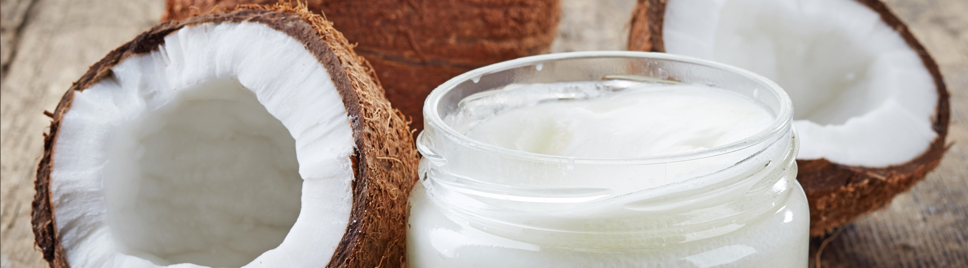 Coconut Oil: Friend or Foe? | SCL Health