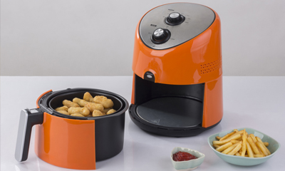 Kitchen Inline Air Fryer