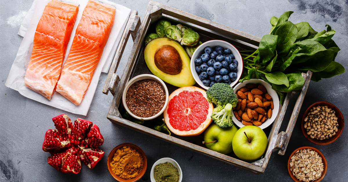 What Are Macros And Why Should I Be Counting Them? | SCL Health