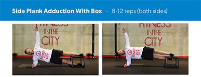 Side Plank Adduction With Box400
