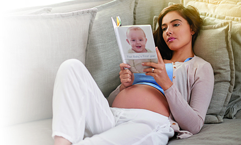 475x285PregnantMotherReading