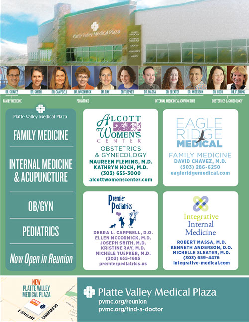 Platte Valley Medical Center Providers Now Available in Reunion ...